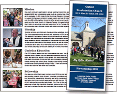 Thumbnail of Stewardship Brochure